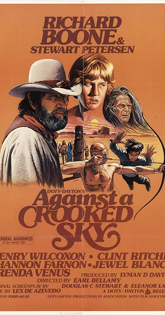 Against a Crooked Sky (1975) Subtitles