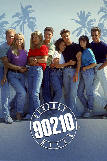 Beverly hills cast 90210 'Beverly Hills,
