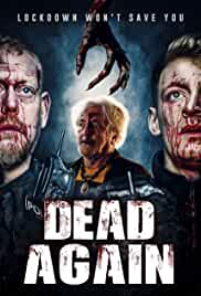Dead Again (2021) HDRip English Full Movie Watch Online Free