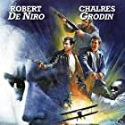 Robert De Niro, Charles Grodin, Yaphet Kotto, and John Ashton in Midnight Run (1988)