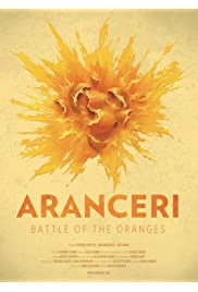 Aranceri: Battle of the Oranges
