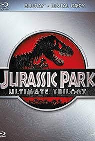 Return to Jurassic Park: Making Prehistory (2011)