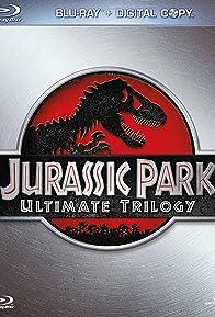 Primary photo for Return to Jurassic Park: Making Prehistory