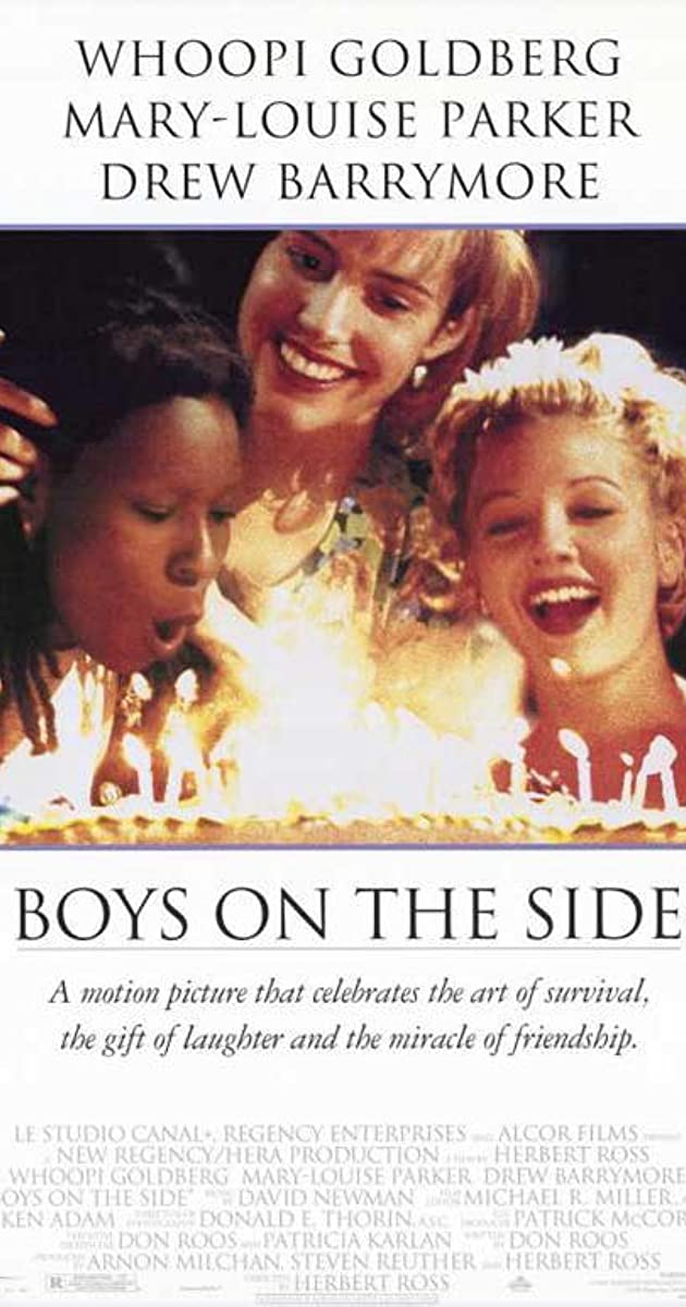 Subtitle of Boys on the Side