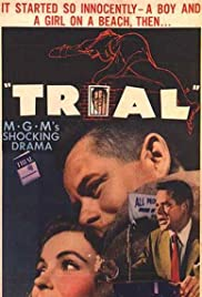 Trial (1955) Free Movie M4ufree