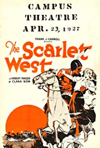 Primary photo for The Scarlet West