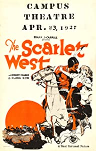 Watch new movies full The Scarlet West none [1920x1080]