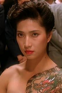 Michiko Nishiwaki Picture