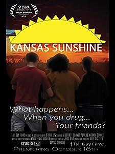 Most downloaded movies 2018 Kansas Sunshine [DVDRip]