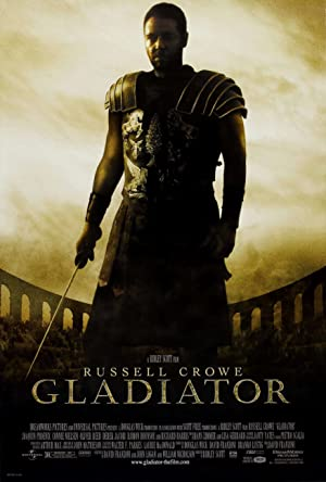 Gladiator (2000) Dual Audio {Hin-Eng} Download | 480p (550MB) | 720p (1.8GB) | 1080p (6.5GB)