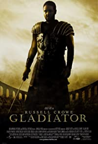 Primary photo for Gladiator