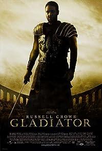 Gladiatorนักรบผู้กล้า ผ่าแผ่นดินทรราช