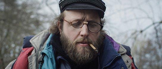 Stefan Lampadius in Im Winter, so schön (2015)