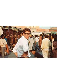 Yves Saint-Laurent: My Marrakesh