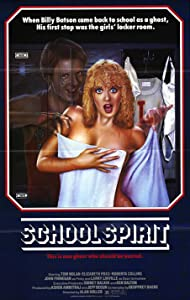 Play downloaded movie School Spirit [320x240]