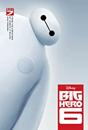 Watch Full HD Movie Big Hero 6 (2014)