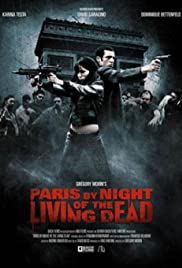 Paris by Night of the Living Dead (2009) online ελληνικοί υπότιτλοι