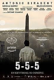 5.5.5(2013) Poster - Movie Forum, Cast, Reviews