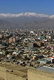 Kabul Under Siege/Element of Truth/Portland Poster
