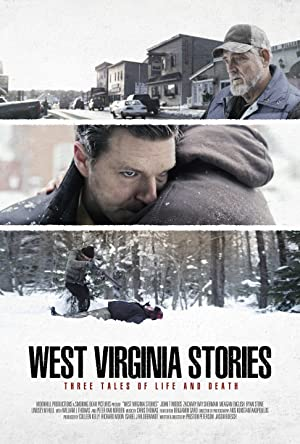 Where to stream West Virginia Stories