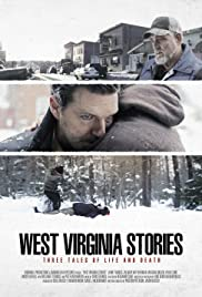 West Virginia Stories Poster