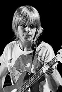 Tina Weymouth Picture