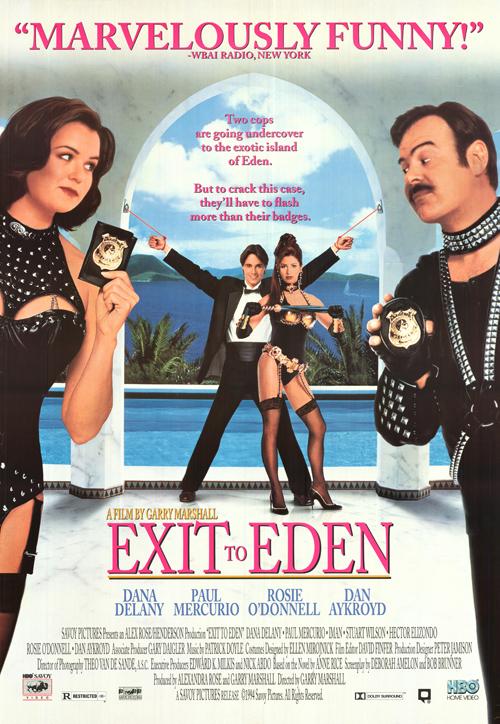 Exit to Eden (1994) - IMDb