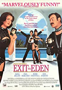 Downloading movie site Exit to Eden by Garry Marshall [720