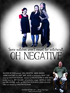 Movies you recommend to watch Oh Negative [mp4]