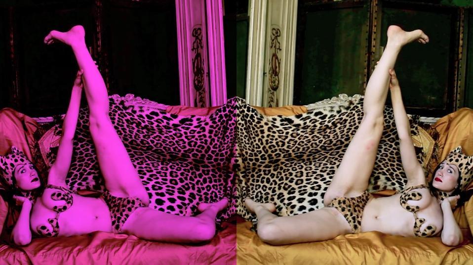 Taryn Andreatta Nude Photos 2