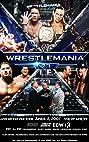 WrestleMania 23 (2007) Poster