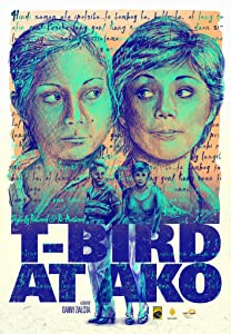 Watching movie trailers T-Bird at ako by Lino Brocka [1280x544]