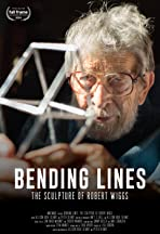Bending Lines: The Sculpture of Robert Wiggs