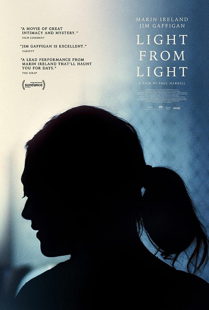 فيلم Light from Light 2019 مترجم