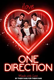 One Direction: I Love One Direction Poster