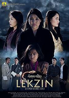 Lekzin (2016)