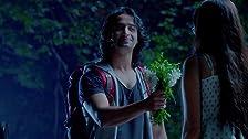 Abir, el paseo romántico de Mishti