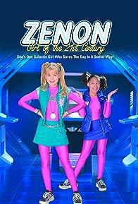 Primary photo for Zenon: Girl of the 21st Century