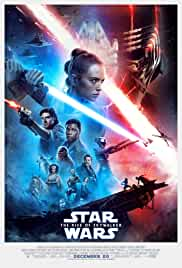 Star Wars The Rise of Skywalker 2019 Hindi
