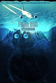 Flight 655 Poster