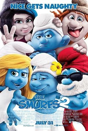 Les Schtroumpfs 2 (The Smurfs 2) (2013) Streaming Complet Gratuit en Version Française