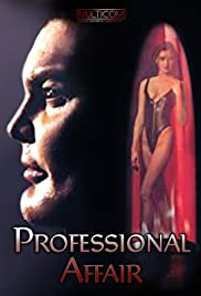 Professional Affair Poster