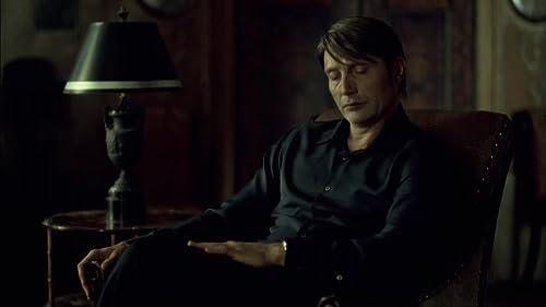 Hannibal: Secondo