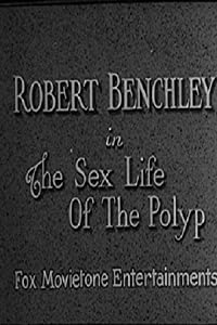 The Sex Life of the Polyp
