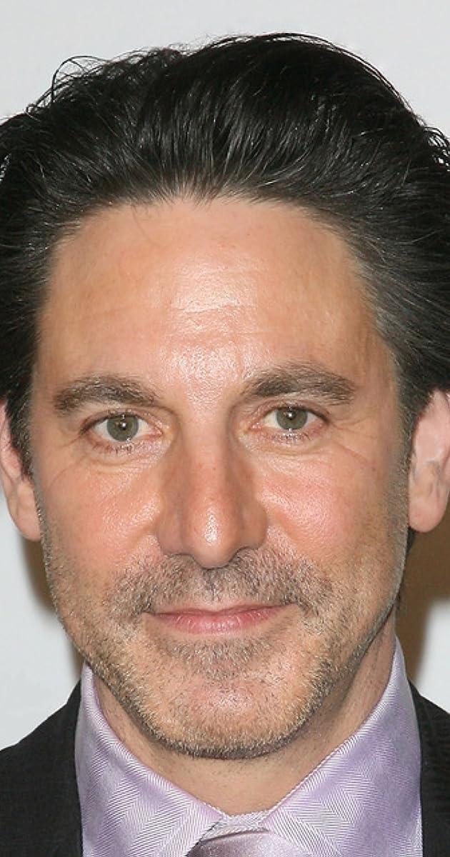 Scott Cohen - IMDb