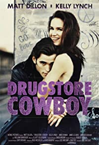 Primary photo for Drugstore Cowboy