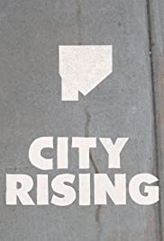City Rising Poster