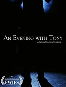 Watch dvd movies computer An Evening with Tony by none [Ultra]