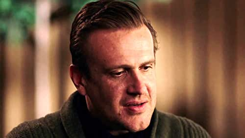 Disbatches From Elsewhere: Jason Segel Is Peter