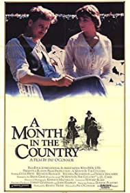Colin Firth and Natasha Richardson in A Month in the Country (1987)